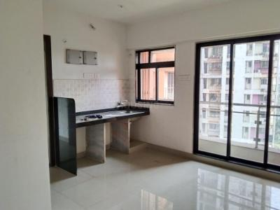 Gallery Cover Image of 539 Sq.ft 1 RK Apartment for rent in Haware Estate, Kasarvadavali, Thane West for 11000