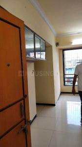 Gallery Cover Image of 1000 Sq.ft 1 BHK Apartment for rent in Seawoods for 23000