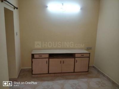 Gallery Cover Image of 800 Sq.ft 1 RK Independent Floor for rent in C V Raman Nagar for 9000