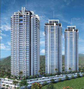 Gallery Cover Image of 1015 Sq.ft 2 BHK Apartment for buy in Unique Vistas Bldg No 4, Thane West for 9300000