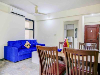 Living Room Image of Zolo Brezza in Neelankarai