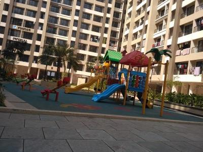 Gallery Cover Image of 930 Sq.ft 2 BHK Apartment for buy in Virar West for 6500000