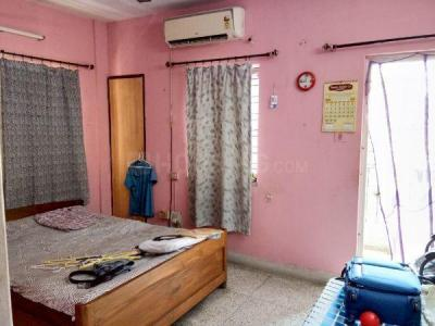 Gallery Cover Image of 950 Sq.ft 2 BHK Apartment for rent in Tollygunge for 24000