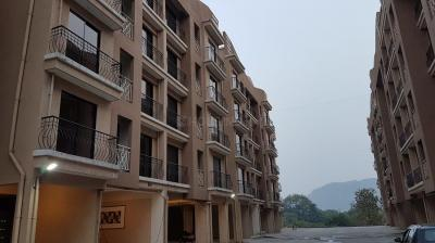 Gallery Cover Image of 595 Sq.ft 1 BHK Apartment for buy in Taloje for 2500000