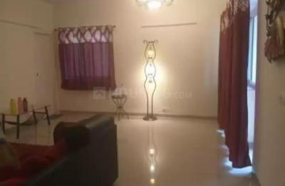 Gallery Cover Image of 956 Sq.ft 2 BHK Apartment for rent in Unitech Uniworld City, New Town for 23000