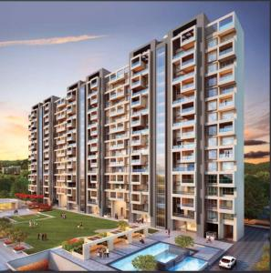 Gallery Cover Image of 2430 Sq.ft 4 BHK Apartment for buy in Wakad for 27800000
