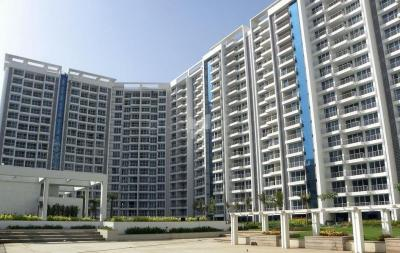 Gallery Cover Image of 1250 Sq.ft 2 BHK Apartment for buy in Kesar Exotica, Kharghar for 10500000