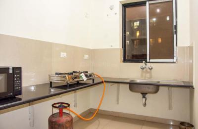 Kitchen Image of F1103 Platinum City in Rajajinagar