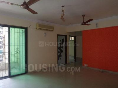 Gallery Cover Image of 1400 Sq.ft 3 BHK Apartment for rent in Kharghar for 35000
