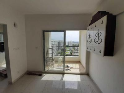 Gallery Cover Image of 1050 Sq.ft 2 BHK Apartment for rent in Sobha Dream Acres, Varthur for 28000
