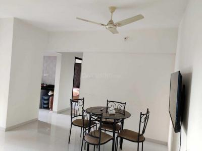 Gallery Cover Image of 1100 Sq.ft 2 BHK Apartment for rent in Sheth Avalon, Thane West for 33000