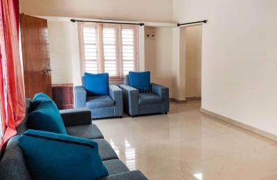 Gallery Cover Image of 1000 Sq.ft 2 BHK Independent House for rent in JP Nagar for 24000