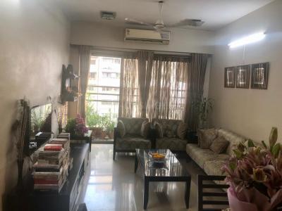 Gallery Cover Image of 1035 Sq.ft 3 BHK Apartment for buy in Lodha Grandeur, Dadar West for 47500000