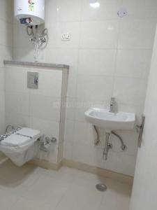Bathroom Image of Oasis PG in Karol Bagh