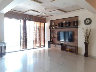 Gallery Cover Image of 3340 Sq.ft 4 BHK Apartment for buy in Ratna Paradise, Jagatpur for 16100000