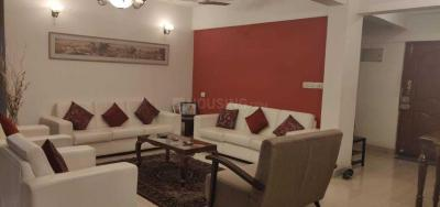 Gallery Cover Image of 1350 Sq.ft 2 BHK Apartment for rent in Diamond District, Domlur Layout for 45000