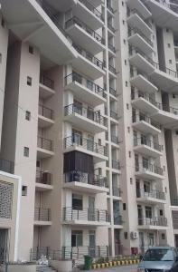 Gallery Cover Image of 1180 Sq.ft 2 BHK Apartment for rent in Sector 75 for 17500