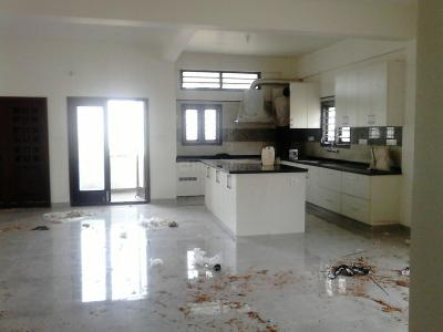 Gallery Cover Image of 2300 Sq.ft 3 BHK Independent Floor for rent in HSR Layout for 45000
