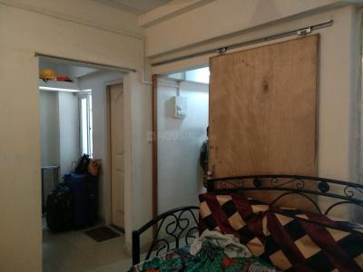 Gallery Cover Image of 350 Sq.ft 1 BHK Apartment for rent in Lower Parel for 22000