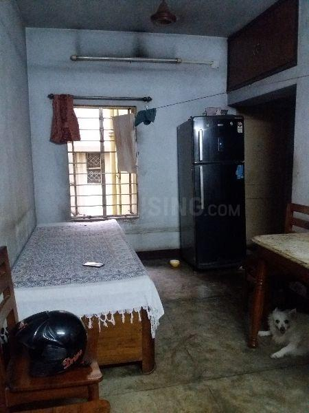 Bedroom Image of 600 Sq.ft 2 BHK Independent Floor for buy in Baishnabghata Patuli Township for 2500000