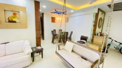 Gallery Cover Image of 1250 Sq.ft 3 BHK Apartment for buy in Panchsheel Residency, Kandivali West for 35000000