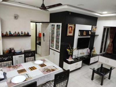 Gallery Cover Image of 1050 Sq.ft 2 BHK Apartment for buy in Ashish Swapnalok Towers , Malad East for 16000000
