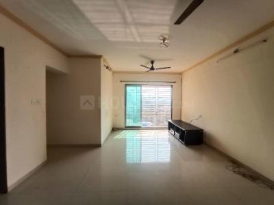 Gallery Cover Image of 1000 Sq.ft 2 BHK Apartment for rent in Saffron Apartments, Borivali West for 36000