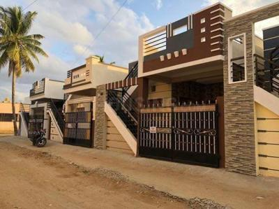 Gallery Cover Image of 885 Sq.ft 2 BHK Independent House for buy in Kalyan Nagar for 4849800