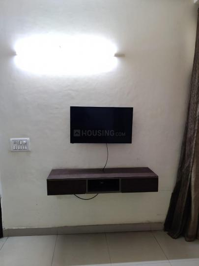Hall Image of Mannat Dream Home in Sector 15