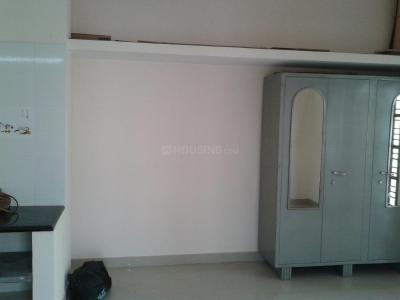 Gallery Cover Image of 400 Sq.ft 1 RK Independent Floor for rent in Kasavanahalli for 10000