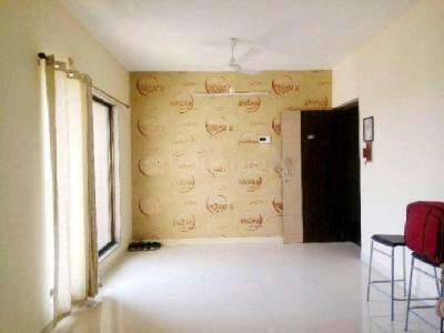 Gallery Cover Image of 1200 Sq.ft 2 BHK Apartment for rent in Paradise Sai Sahil, Ulwe for 15000