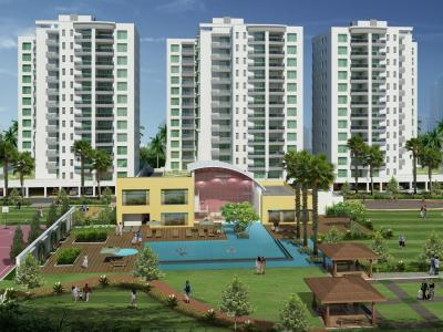 Gallery Cover Image of 2970 Sq.ft 4 BHK Apartment for buy in Wakad for 26000000