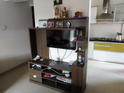 Gallery Cover Image of 1100 Sq.ft 2 BHK Apartment for rent in Vishrantwadi for 30000