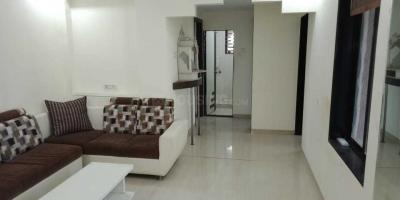 Gallery Cover Image of 1000 Sq.ft 2 BHK Apartment for rent in Kopar Khairane for 33000