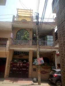 Gallery Cover Image of 901 Sq.ft 8 BHK Independent House for buy in Sector 6 for 8500000