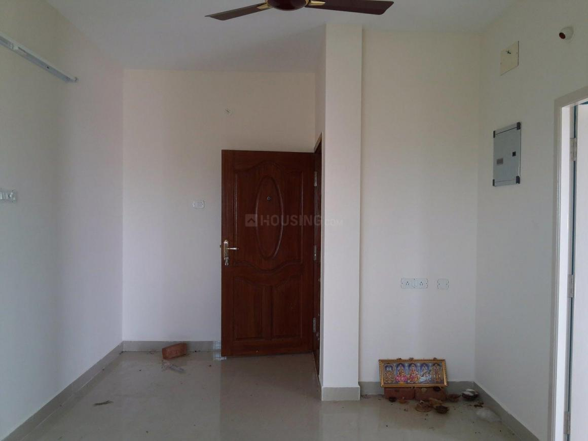 Living Room Image of 805 Sq.ft 2 BHK Apartment for buy in Madambakkam for 3018750