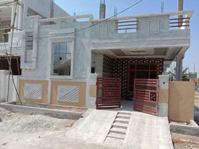 Gallery Cover Image of 1400 Sq.ft 2 BHK Independent House for buy in Dammaiguda for 7000000