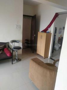 Gallery Cover Image of 750 Sq.ft 1 BHK Apartment for buy in Hadapsar for 4791000