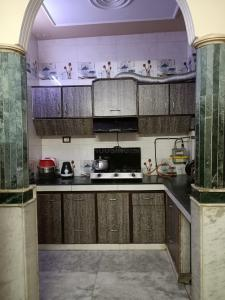 Kitchen Image of PG For Boys in Vaishali