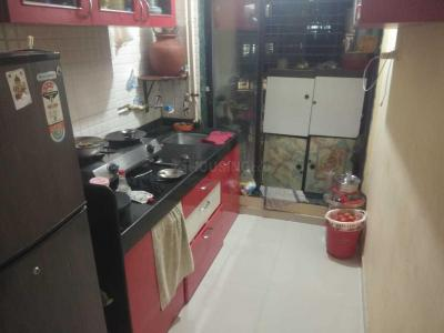 Gallery Cover Image of 420 Sq.ft 1 BHK Apartment for rent in Sai Vismay, Prabhadevi for 34000