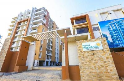 Gallery Cover Image of 1140 Sq.ft 2 BHK Apartment for buy in Porur for 6800000