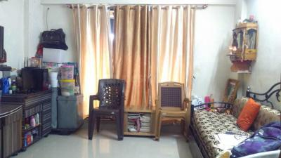 Gallery Cover Image of 400 Sq.ft 1 RK Independent Floor for buy in Kopar Khairane for 3600000