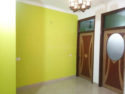 Gallery Cover Image of 1200 Sq.ft 3 BHK Independent House for rent in Chhattarpur for 16000