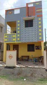 Gallery Cover Image of 1000 Sq.ft 2 BHK Villa for buy in Urapakkam for 5100000
