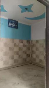 Gallery Cover Image of 450 Sq.ft 1 BHK Independent Floor for rent in Dwarka Mor for 8500