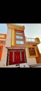 Gallery Cover Image of 950 Sq.ft 3 BHK Independent House for buy in Jwalapur for 2300000