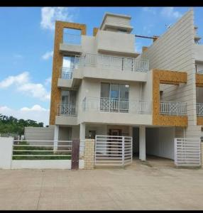 Gallery Cover Image of 680 Sq.ft 1 BHK Villa for buy in Shantee Spanish Villa, Naigaon East for 5000000