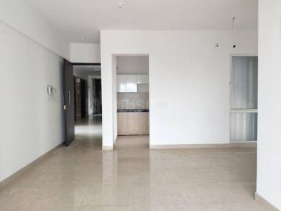 Gallery Cover Image of 930 Sq.ft 2 BHK Apartment for rent in Thane West for 25000