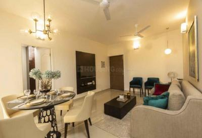 Gallery Cover Image of 773 Sq.ft 2 BHK Apartment for buy in Casagrand Smart Town, Semmancheri for 3462000