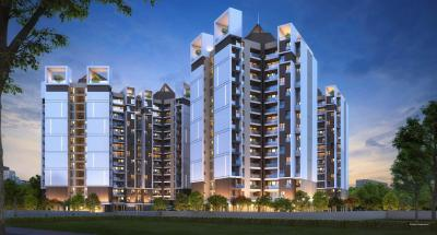 Gallery Cover Image of 858 Sq.ft 2 BHK Apartment for buy in Hinjewadi for 4877000